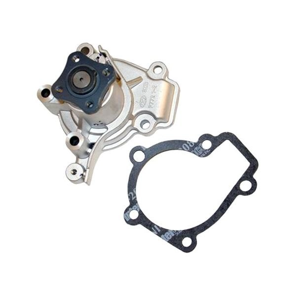 [How To Change Waterpump 2005 Hyundai Tucson] - Pronto 174 ...