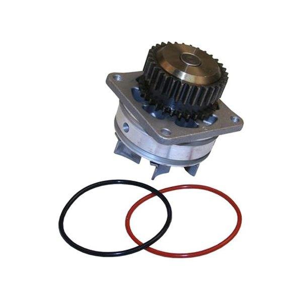 Nissan Murano VQ35DE Engine 2007 Water Pump
