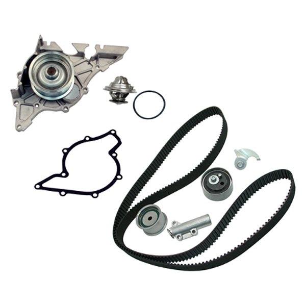 service manual  2007 audi a6 water pump belt replacement