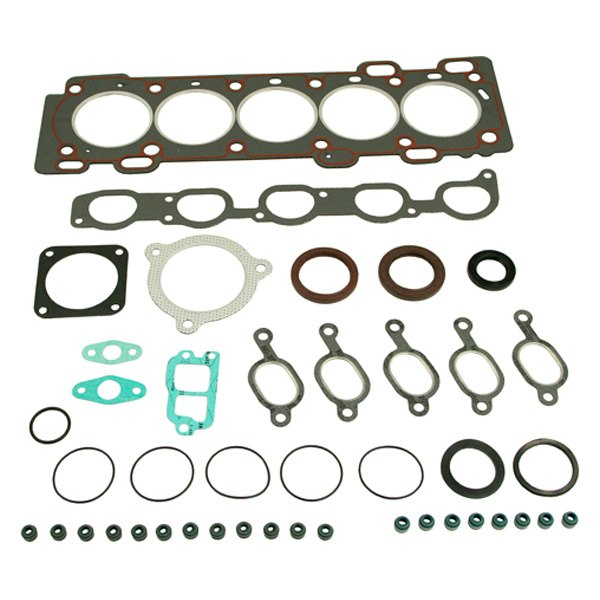 1998 Land Rover Range Rover Head Gasket: Service Manual [Replace Head Gasket 2009 Volvo S60
