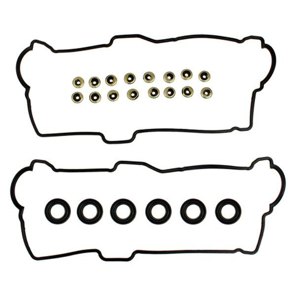 ford racing timing chain cover