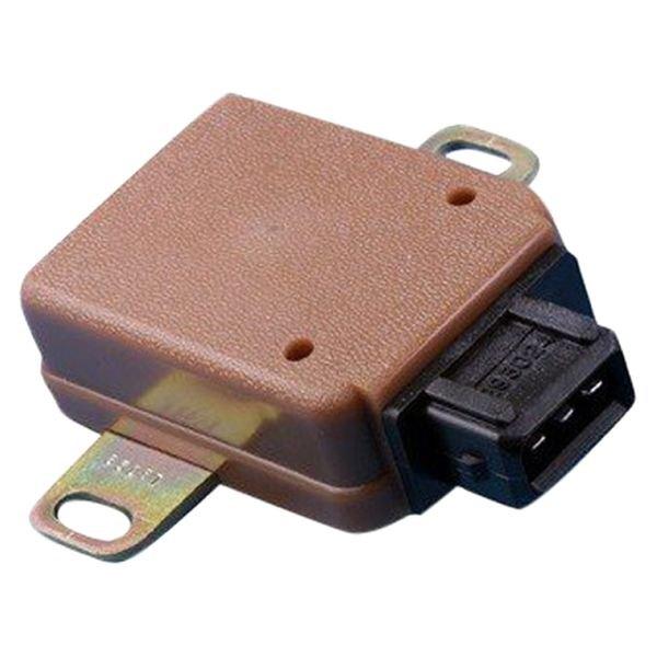 2000 Bmw 528i Throttle Position Sensor