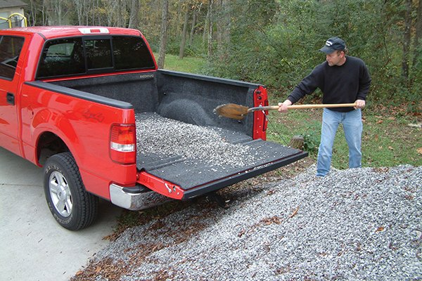 Protect Your Truck Bed With BedRug Bed Liner