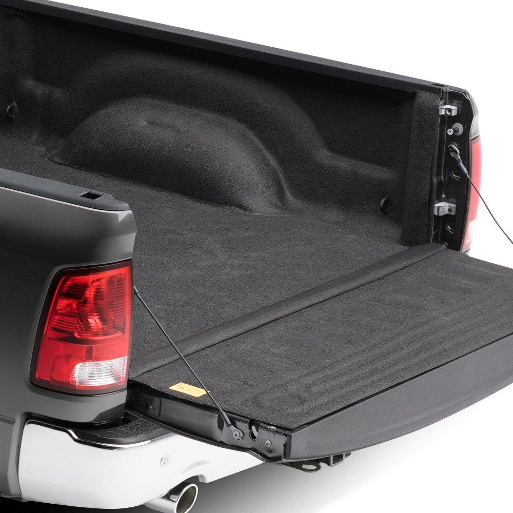 bedrug utt02sbk bedtred ultra bed liner ebay. Black Bedroom Furniture Sets. Home Design Ideas