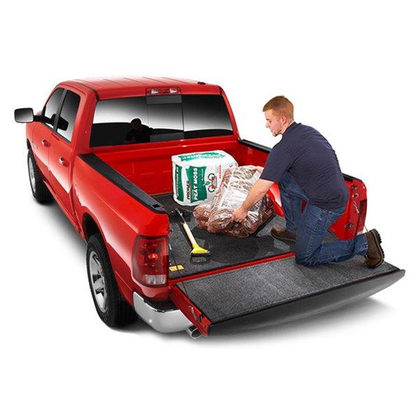 Bedrug 174 Honda Ridgeline 2017 Bed Mat