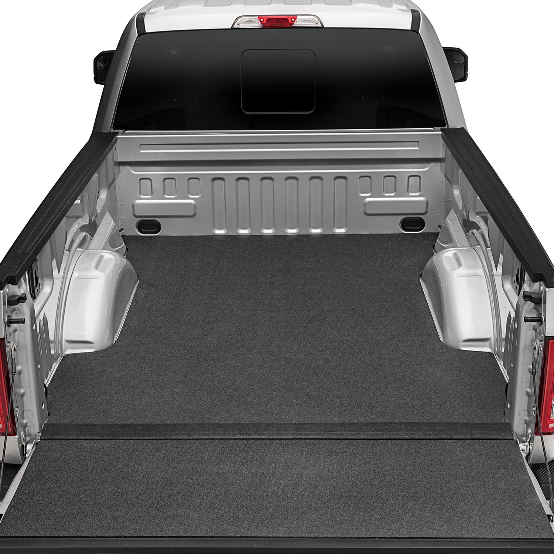 BedRug GMC Sierra 2008 Impact Bed Mat for Non or Spray In Liner