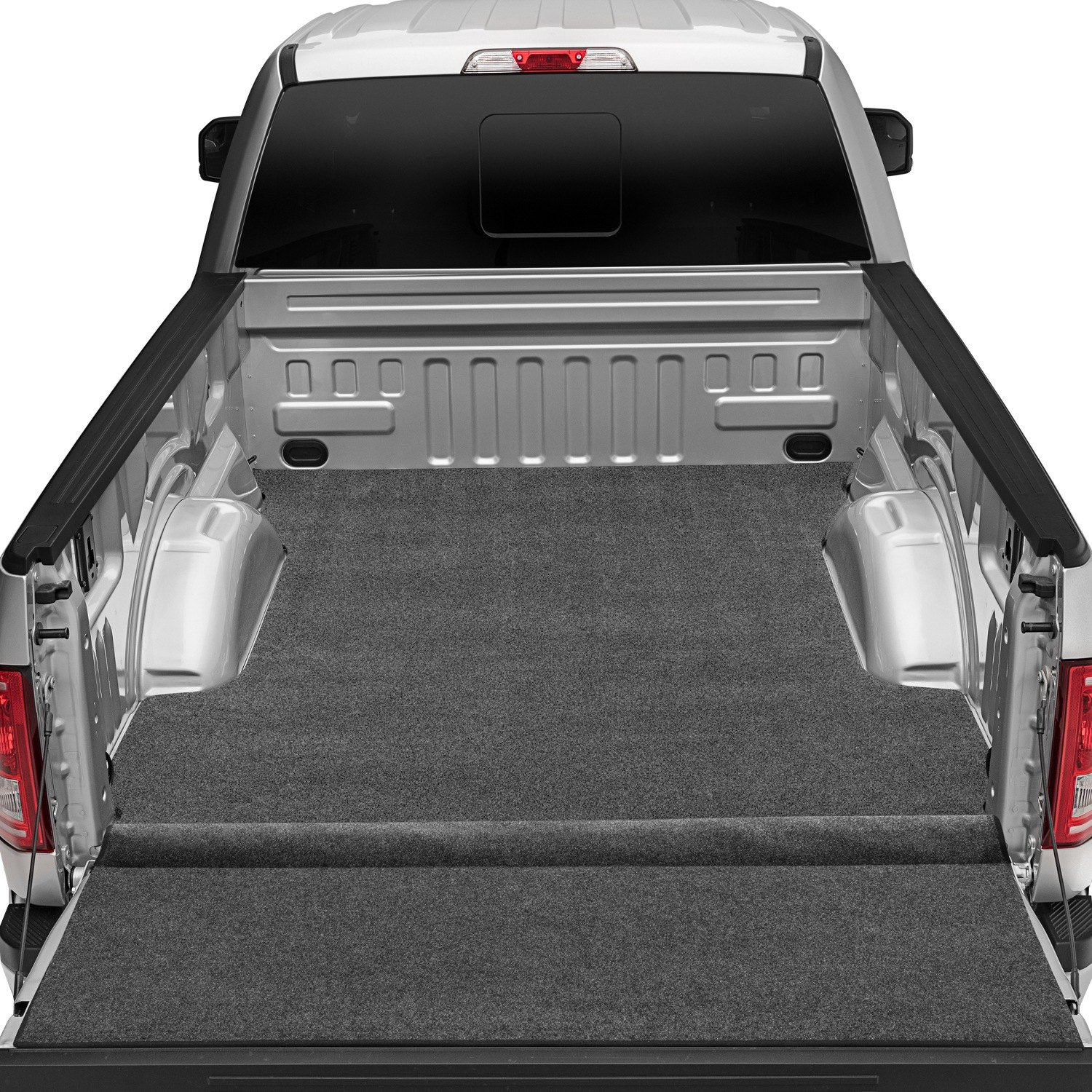 Bedrug 174 Ford F 250 2017 Xlt Bed Mat For Non Or Spray In