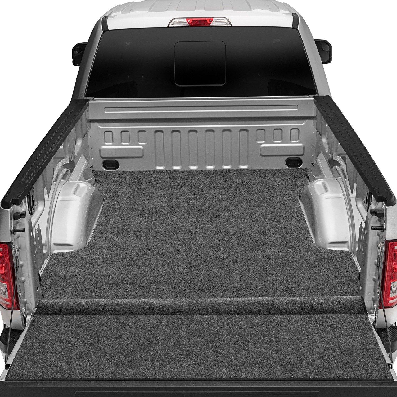 Dodge Ram Bed Mat: Dodge Ram 2009-2018 XLT Bed Mat For Non Or Spray