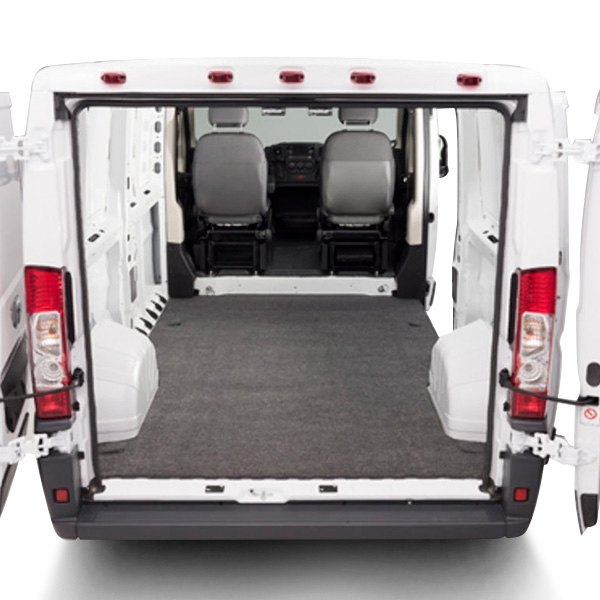 2018 Freightliner Sprinter 2500 Cargo Interior: Ram ProMaster 2018 VanRug Cargo Van Mat