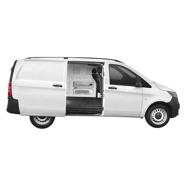 bedrug ford transit 150 transit 250 transit 350. Black Bedroom Furniture Sets. Home Design Ideas