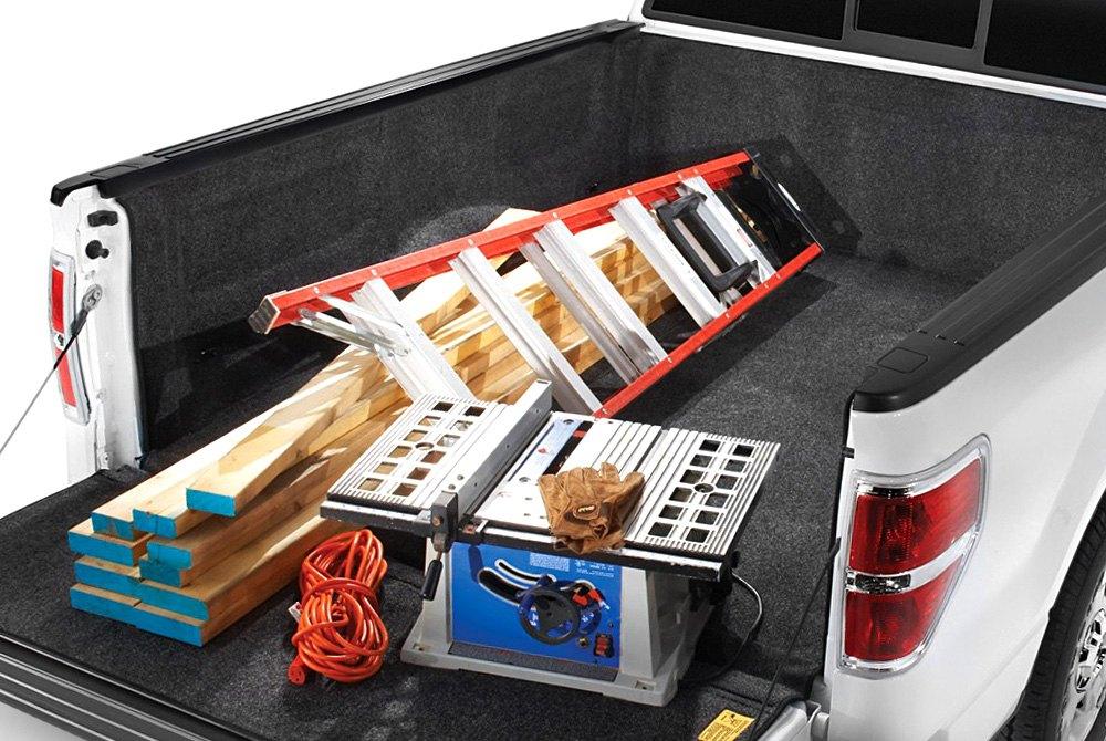 ... Truck Bed Mat; BedRug® - Bed Liner ...