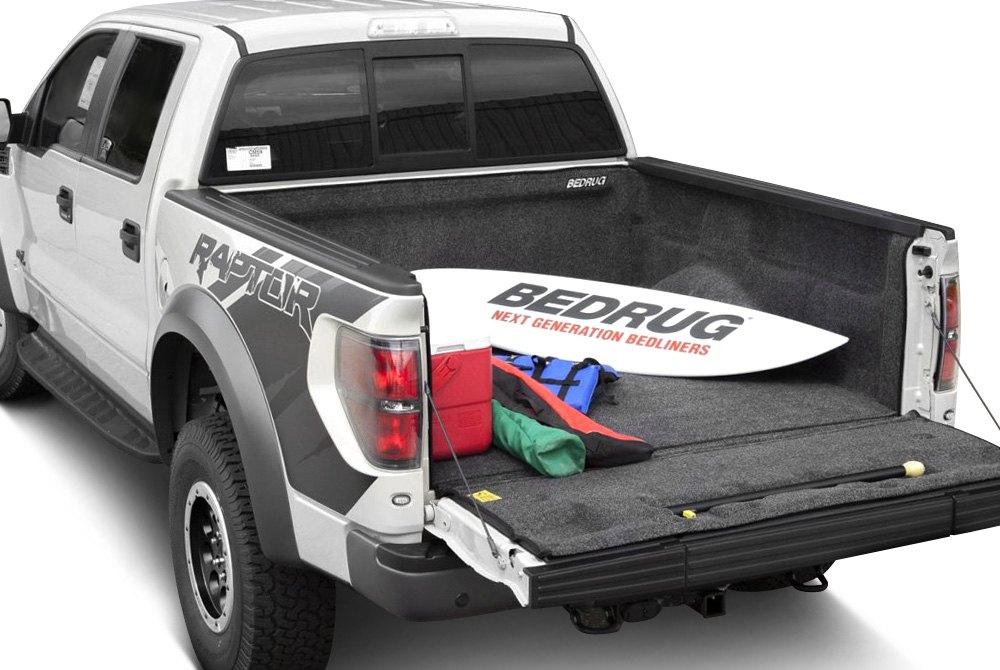 ... BedRug® - Truck Bed Liner
