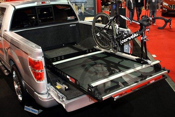 Bedslide Truck Bed Slide Systems Carid Com