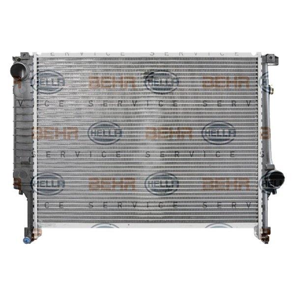 For Bmw Z3 2001 2002 Behr Engine Coolant Radiator Ebay