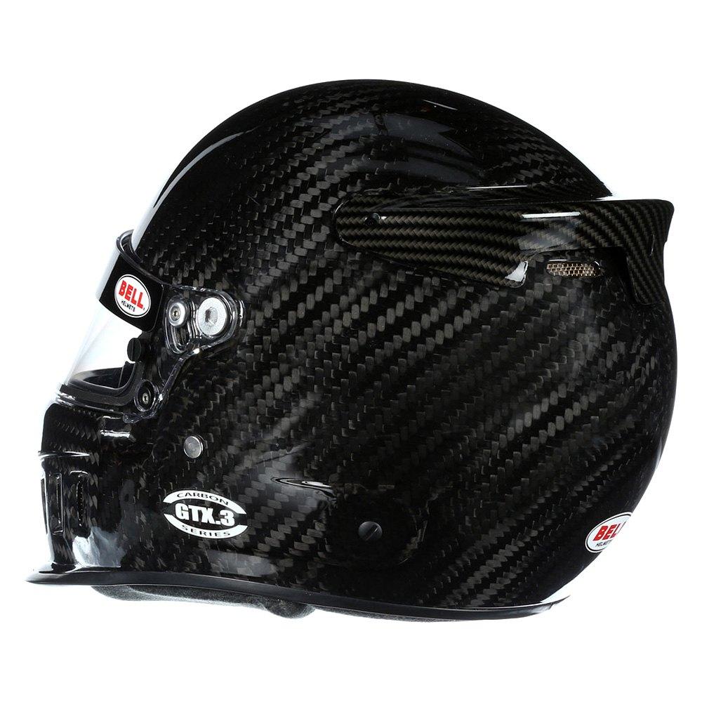 7bc7e537 ... HelmetBell Helmets® - Carbon Series GTX3 Small (57-) Racing ...