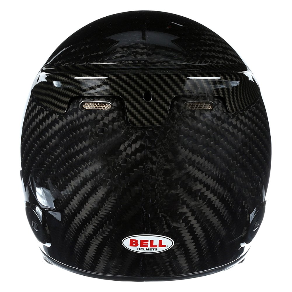 Bell Racing Helmets >> Bell Helmets® - Carbon Series GTX3 Racing Helmet