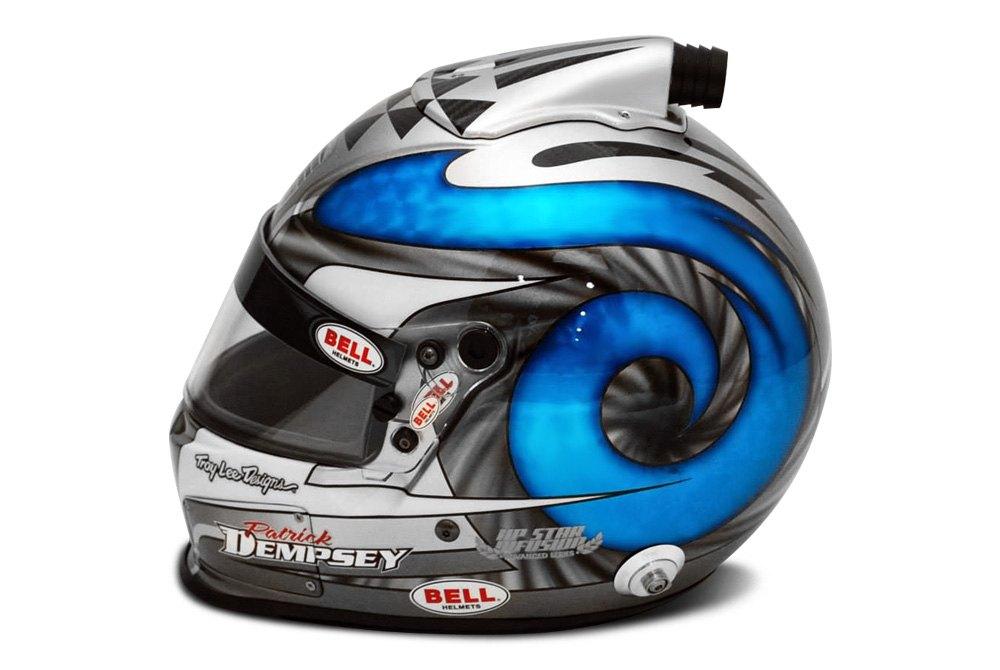 d4bb91cb Bell Helmets™ | Karting, Auto Racing Helmets & Accessories — CARiD.com