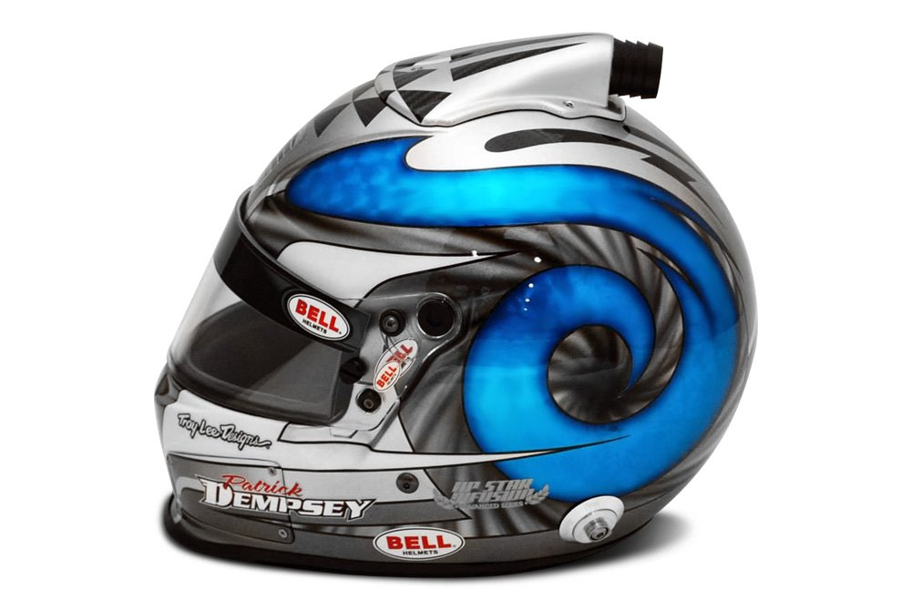Auto Racing Helmets >> Bell Helmets™ | Karting, Auto Racing Helmets & Accessories — CARiD.com