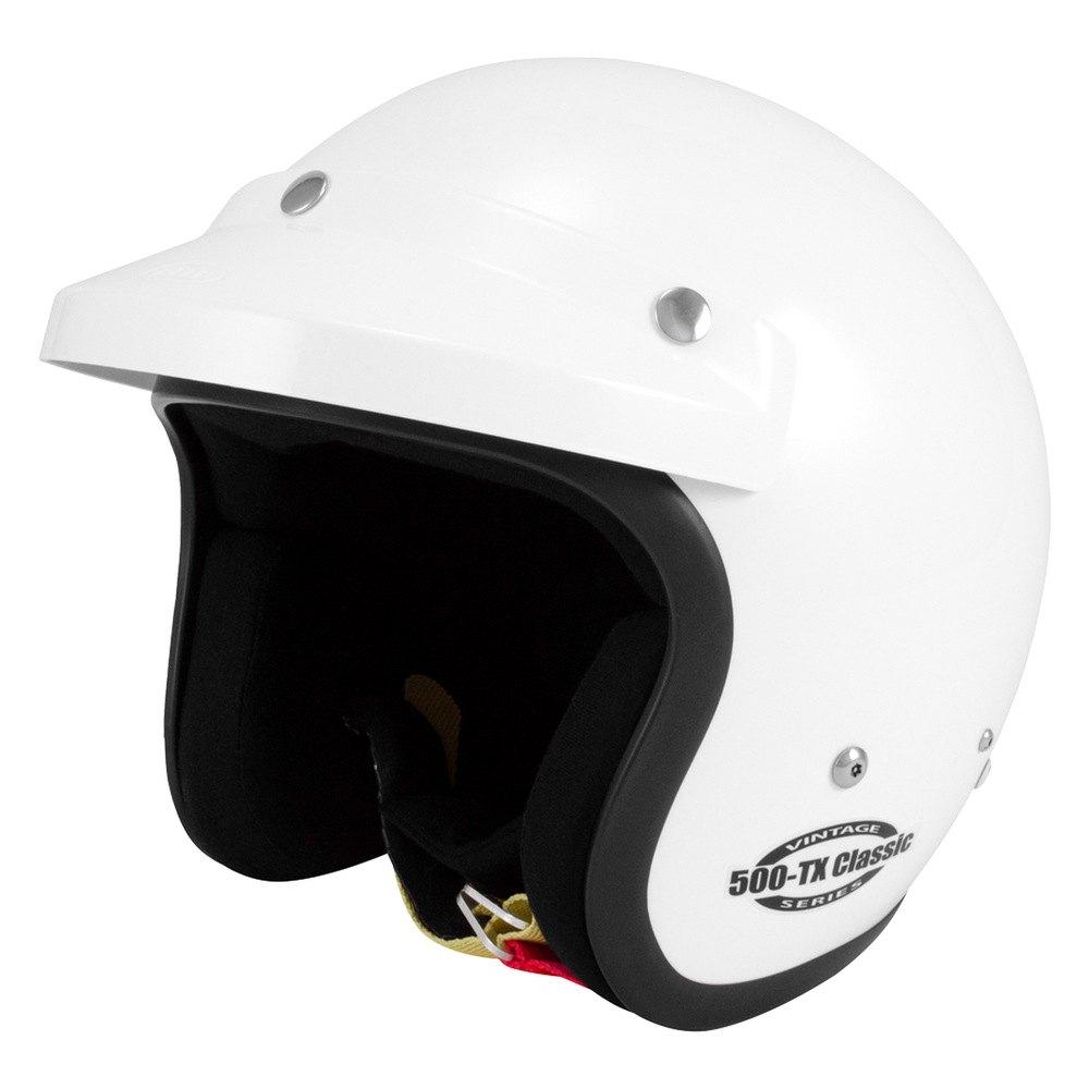 Vintage Racing Helmets 56