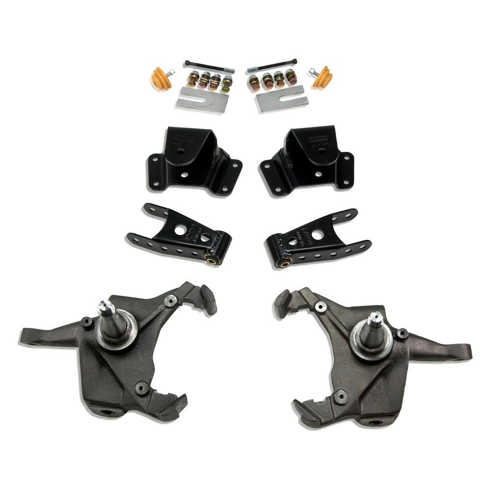 Belltech 728 3 x 4 front and rear lowering