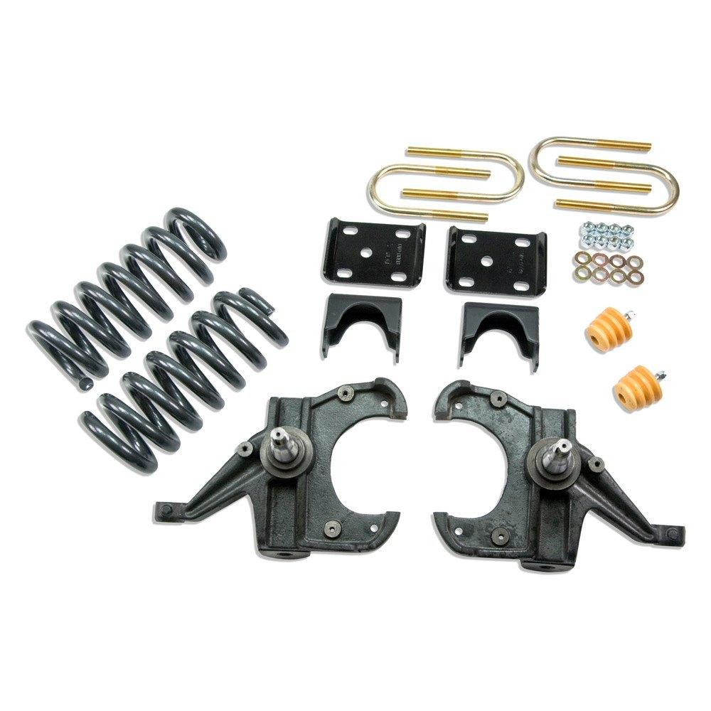 Chevrolet C10 Suburban Lowering Kits Jcwhitney Autos Post