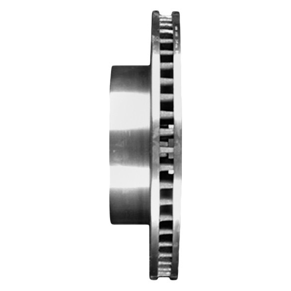 ACDelco 540-461 GM Original Equipment Premium Monotube Front Shock Absorber