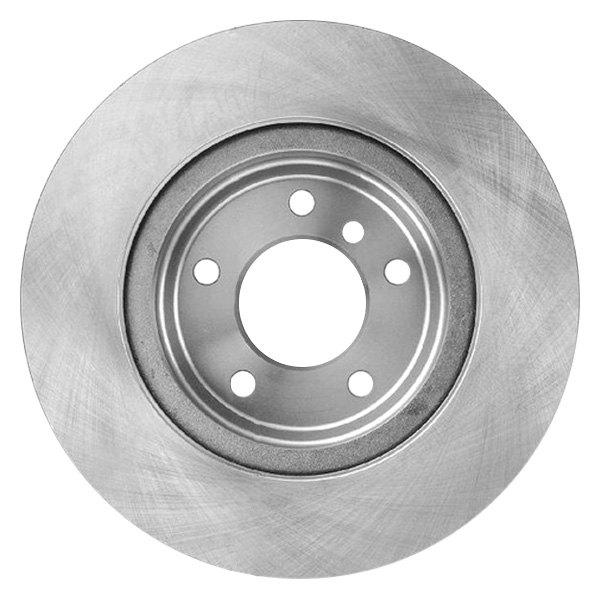Bendix Premium Drum and Rotor PRT6049 Rear Brake Rotor