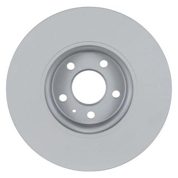 Bendix Premium Drum and Rotor BPR6239 Front Premium Euro Brake Rotor