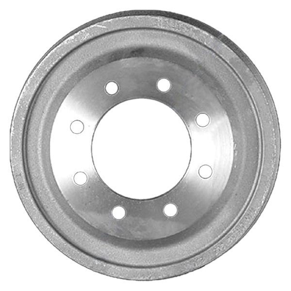 Pdr on 2000 Dodge 2500 Rear Drum Brakes