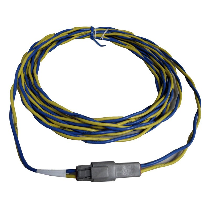 marine 174 baw2015 15 bolt actuator wire harness