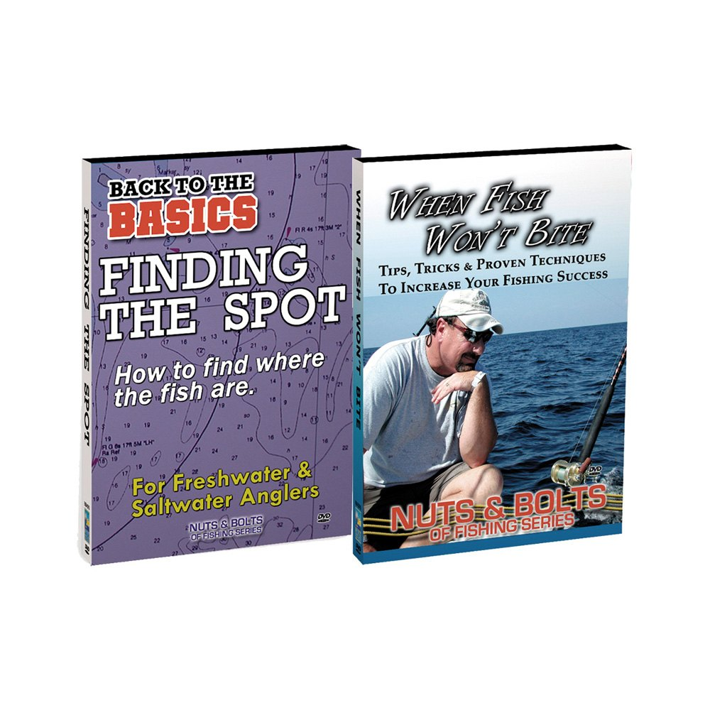 bennett marine sfishtat fishing tips and tricks set