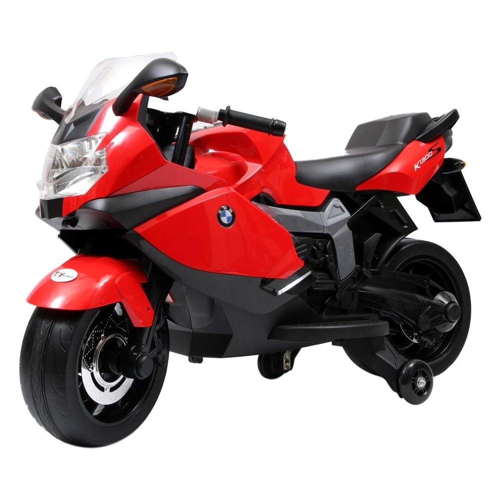 Best Ride On Cars 174 12v Bmw Motorcycle