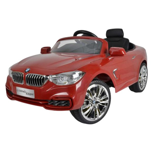 Best Ride On Cars® BMW 4 Series 12V Red
