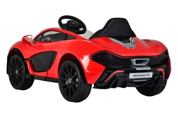 Best Ride On Cars Mclaren P V