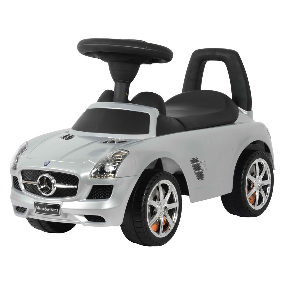 Best ride on cars mercedes push car for Mercedes benz best cars
