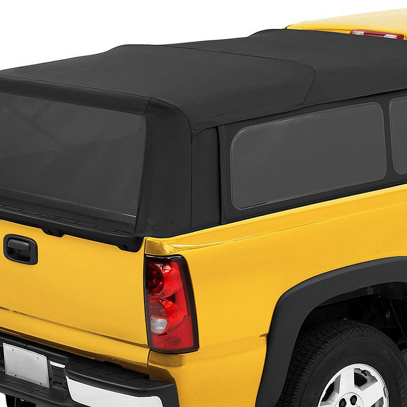 For Chevy Colorado 2004-2012 Bestop 76302-35 Supertop