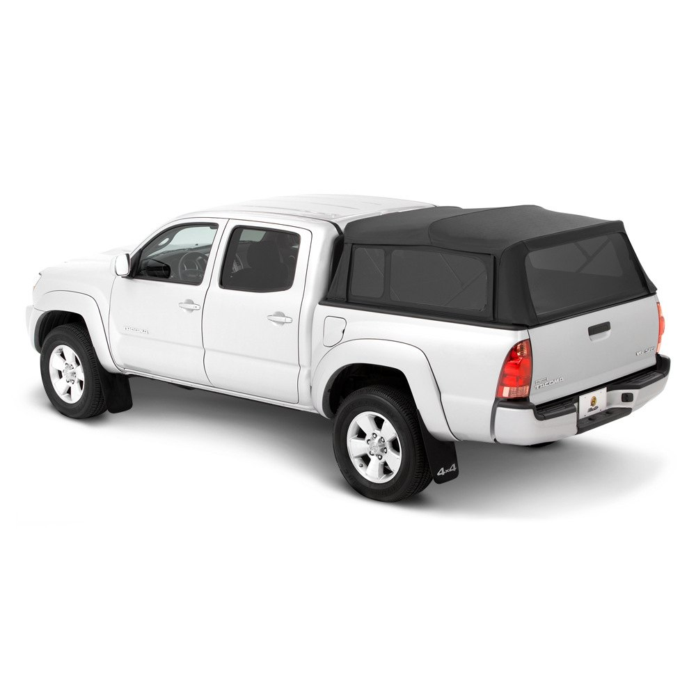 Truck Bed Replacement Options