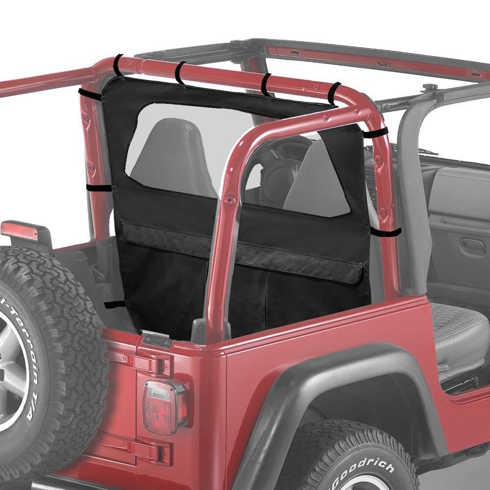 For Jeep Wrangler 2003