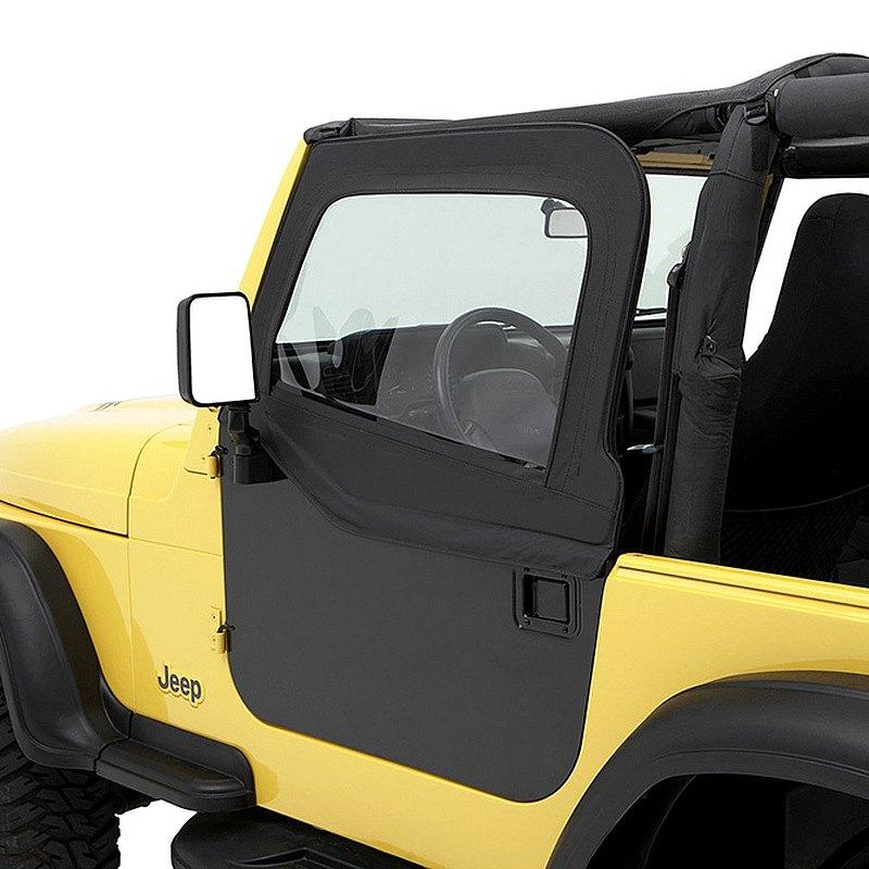 Bestop 174 Jeep Wrangler 1987 Highrock 4x4 Element Upper