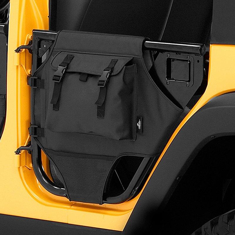 Jeep Wrangler 07 17 Highrock 4x4 Element Black Diamond