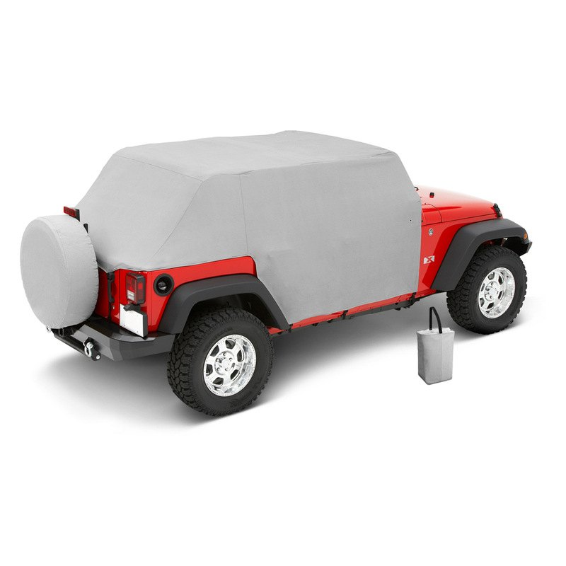 Weather Protection Car Covers