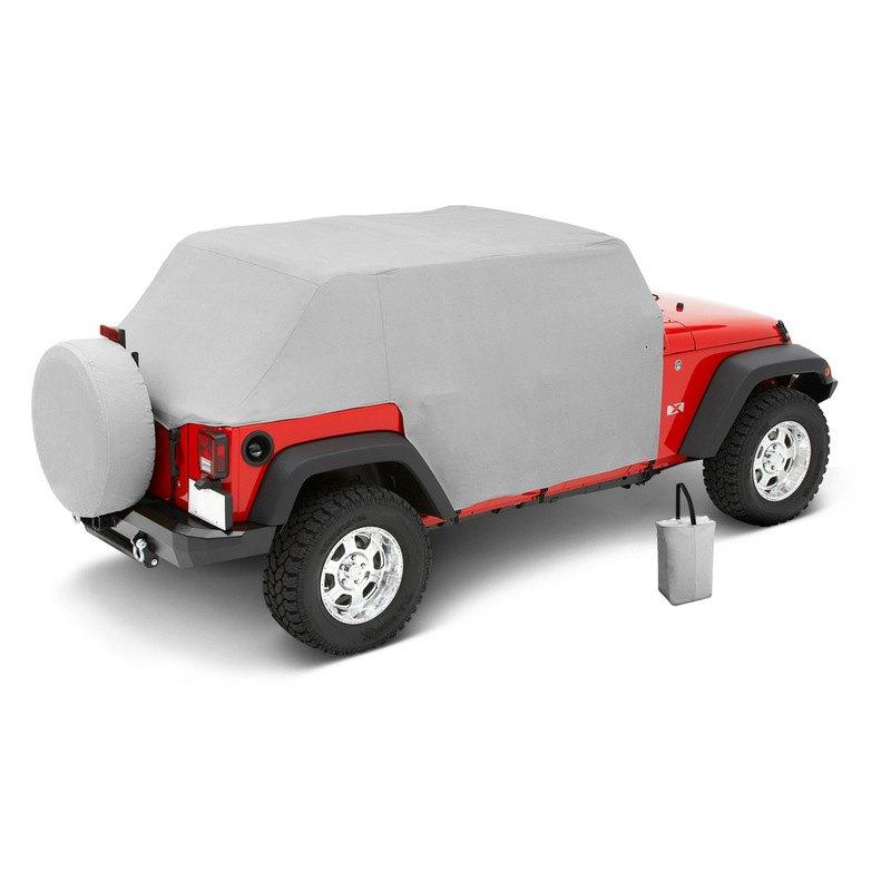 bestop jeep wrangler 2017 all weather trail cover. Black Bedroom Furniture Sets. Home Design Ideas