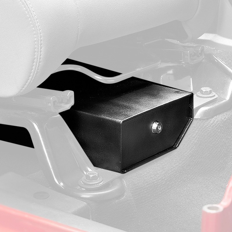 Bestop® - Underseat Lock Box