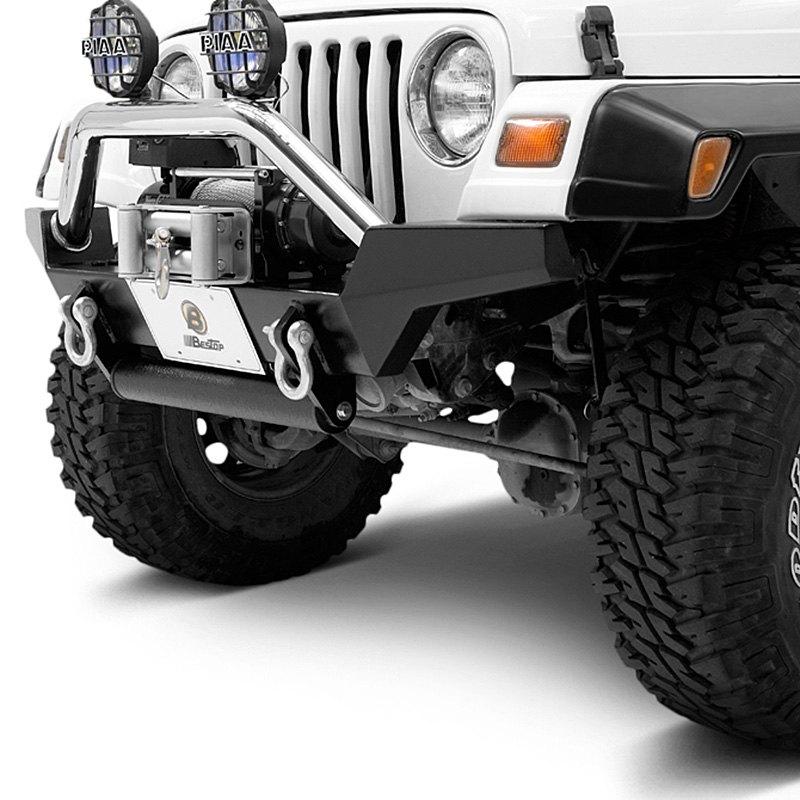 Jeep Wrangler 1997 HighRock 4x4™ High-Access
