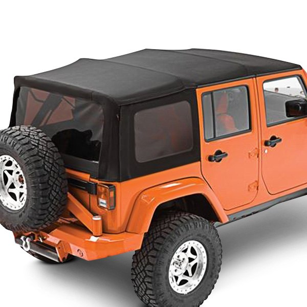 bestop jeep wrangler 2007 oex replace a top sailcloth. Black Bedroom Furniture Sets. Home Design Ideas