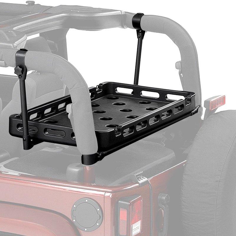 Bestop 174 Jeep Wrangler 1997 Highrock 4x4 Black Cargo
