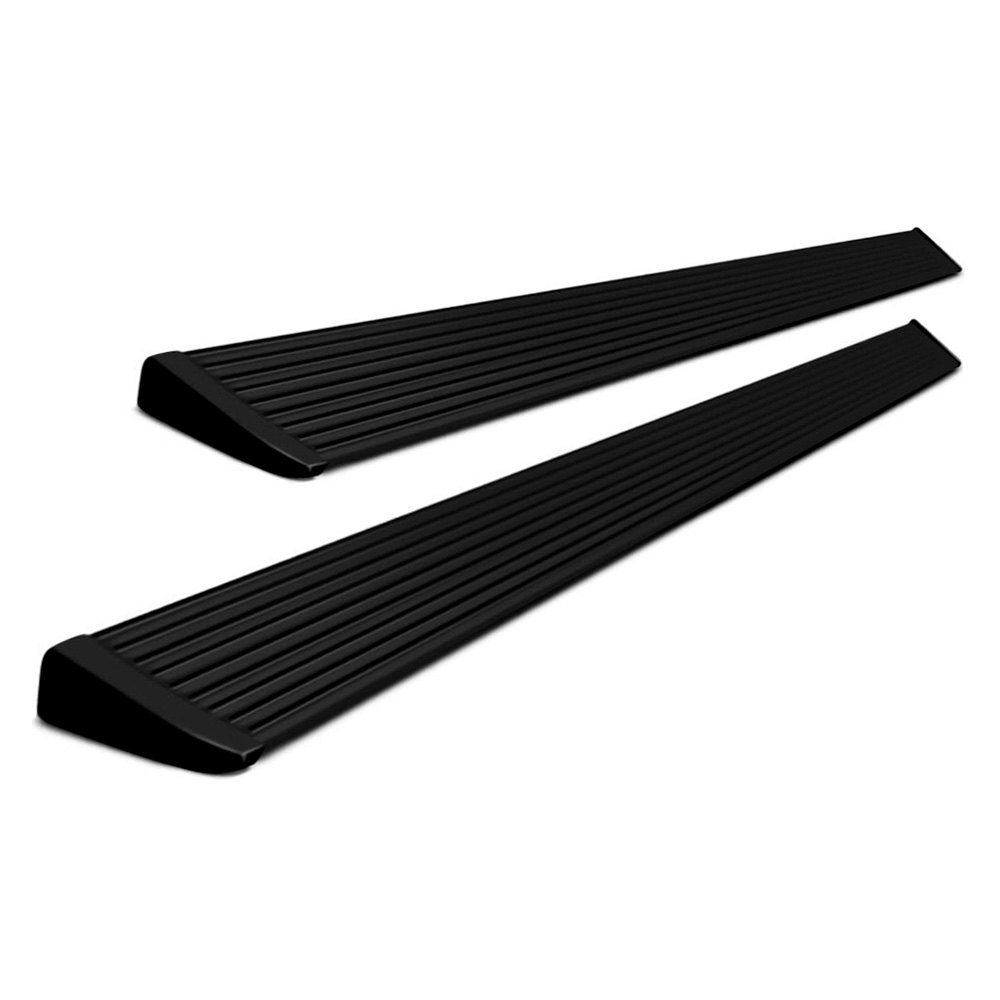 """Bestop Powerboard Automatic Running Boards For Dodge Ram: Ford F-150 SuperCrew 2009 6.25"""" Powerboard™ NX"""