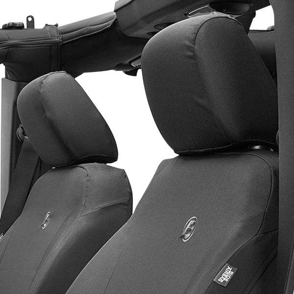 Bestop® - Jeep Wrangler 2013 Seat Covers