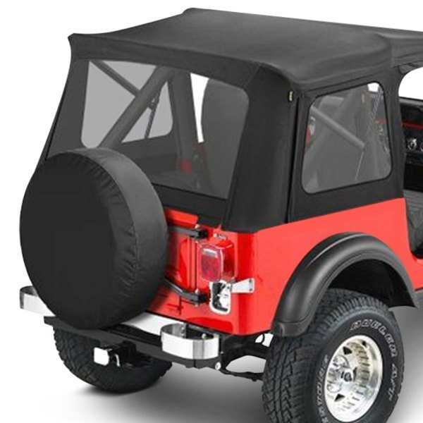 Best Top For Jeep