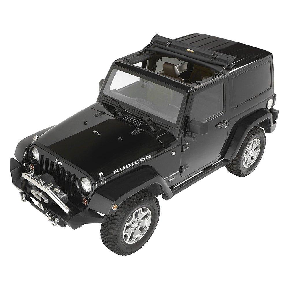 bestop jeep wrangler 2006 sunrider for hardtop. Black Bedroom Furniture Sets. Home Design Ideas